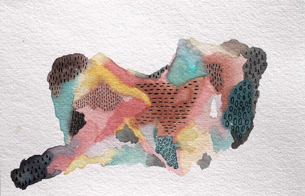 Longing by Jules Tillman, 2014